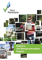 Explore the Westpomeranian Region